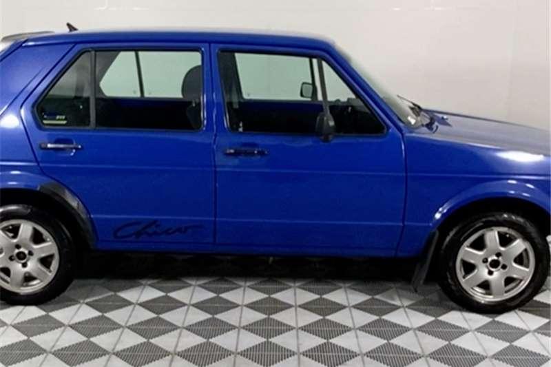 2003 VW Citi CITI CHICO 1.4i