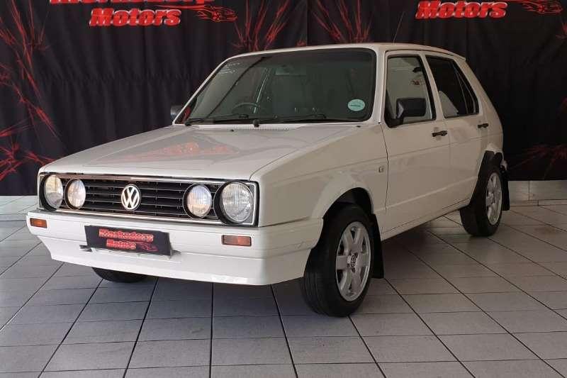 VW Citi CHICO 1.4i 2004