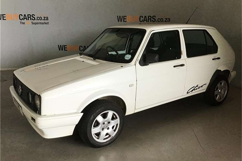 VW Citi CHICO 1.4i 2005