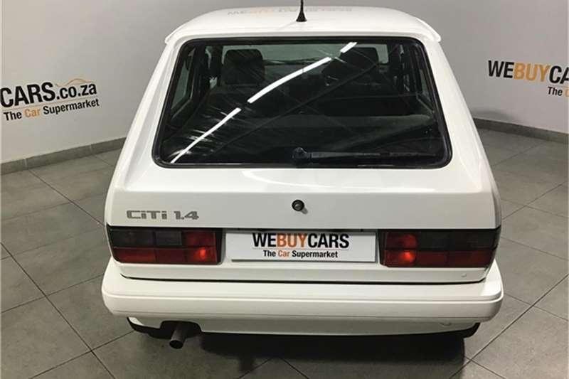 VW Citi CHICO 1.4i 2005