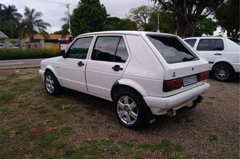 2005 VW Citi CITI CHICO 1.4i