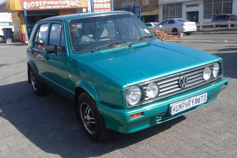VW Citi CHICO 1.6i 1995