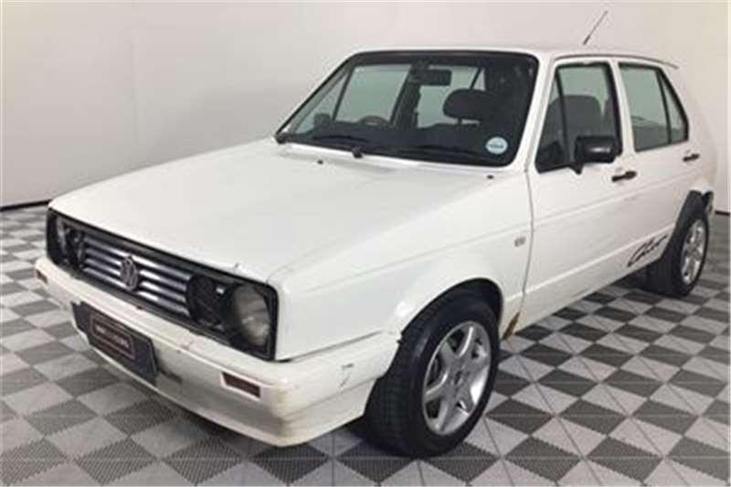 VW Citi CHICO 1.6i 2001