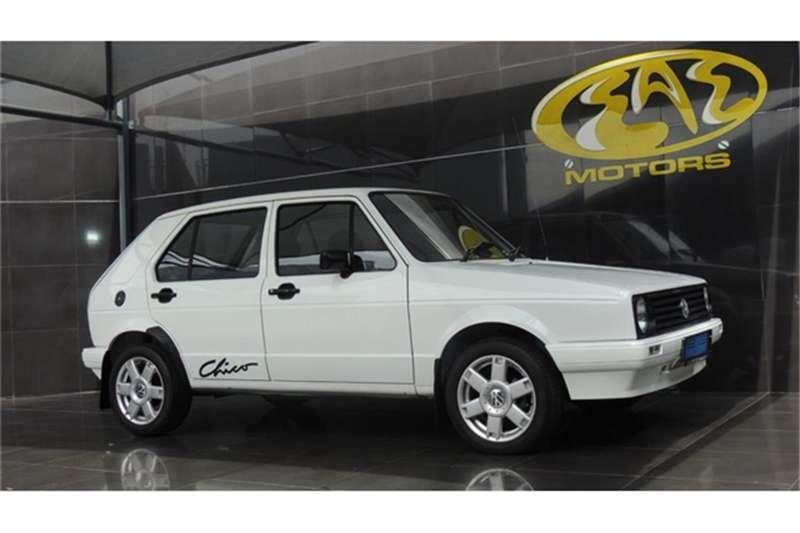 VW Citi Chico 1996