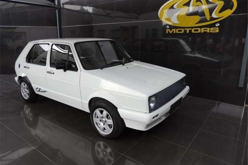 VW Citi Chico 1997