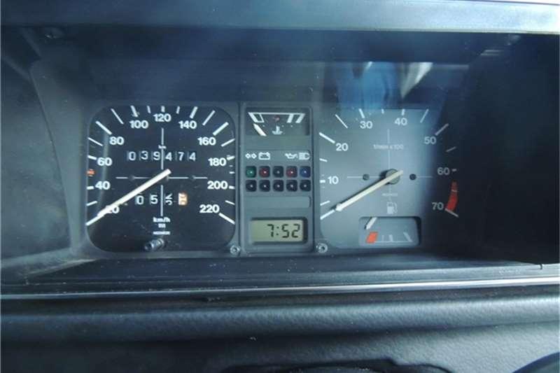 VW Citi Chico 1998