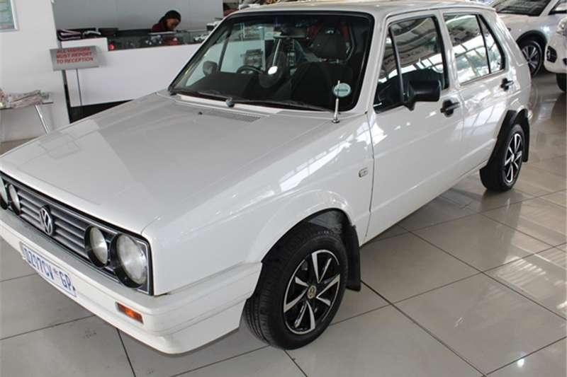 VW Citi CHICO 2002
