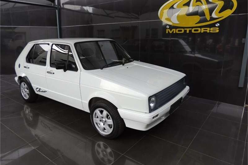 1997 VW Citi