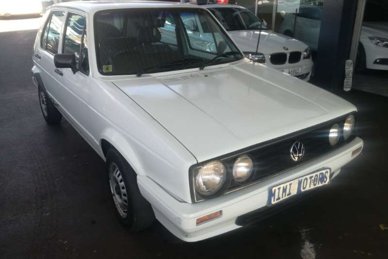 VW Citi golf  1.4 2000