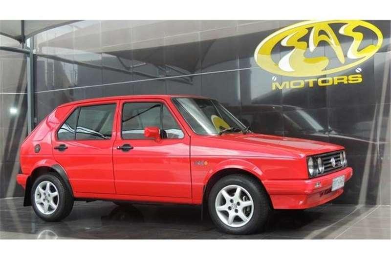 VW Citi Golf 1997