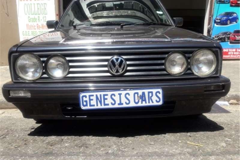 2007 VW Citi CITI 1.