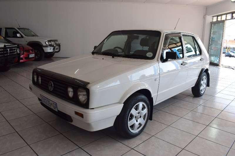 2008 VW Citi Tena 1.4