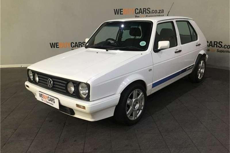 2009 VW Citi Billabong 1.4i