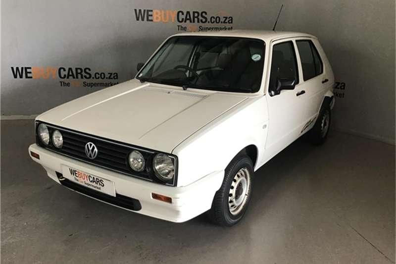 2007 VW Citi