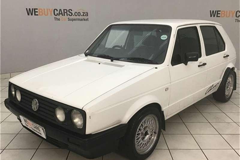 2001 VW Citi