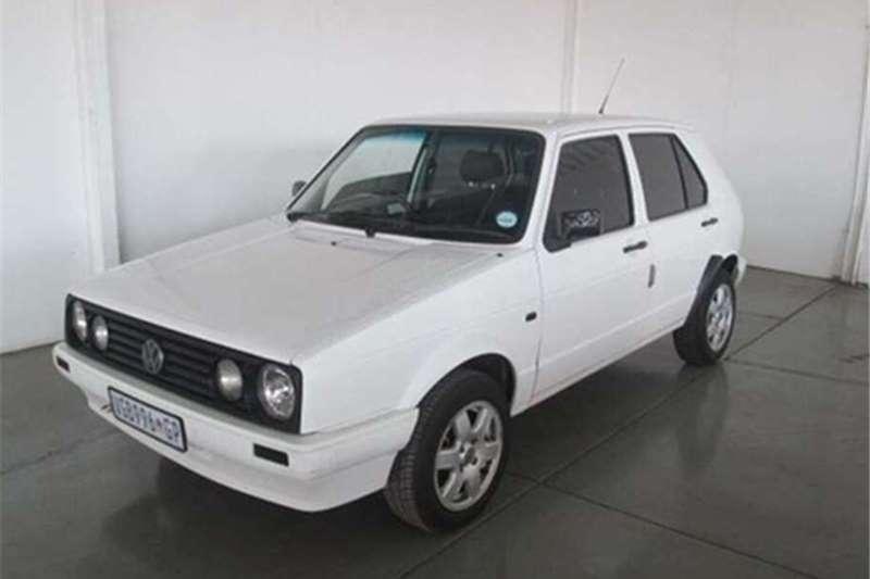 2006 VW Citi