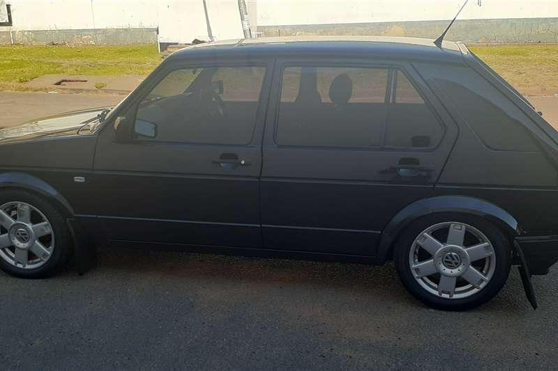 2009 VW Citi CITI 1.6i