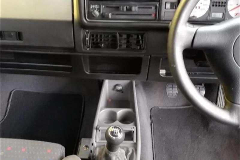 2002 VW Citi
