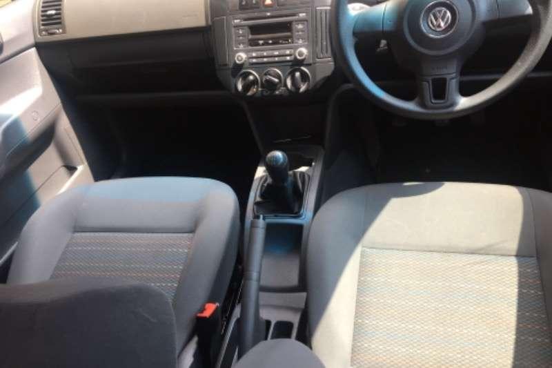2017 VW Citi