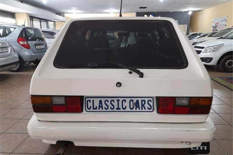 2003 VW Citi