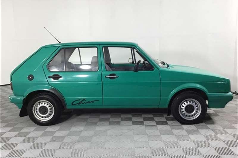 1995 VW Citi