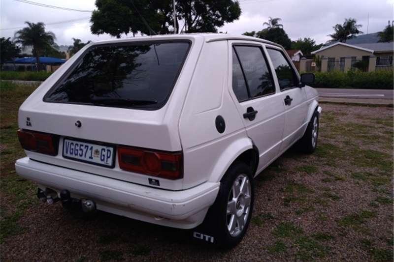 2005 VW Citi