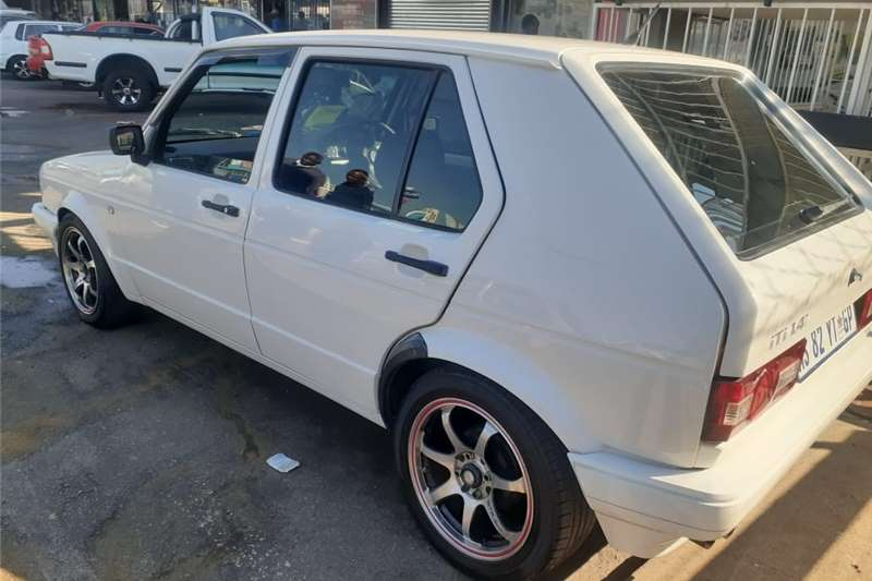 0 VW Citi