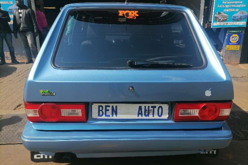 2008 VW Citi