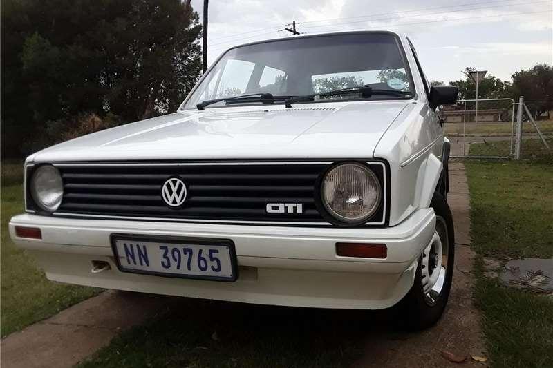 Used 0 VW Citi