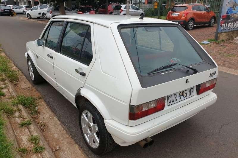 VW Citi life 1.6i 2001