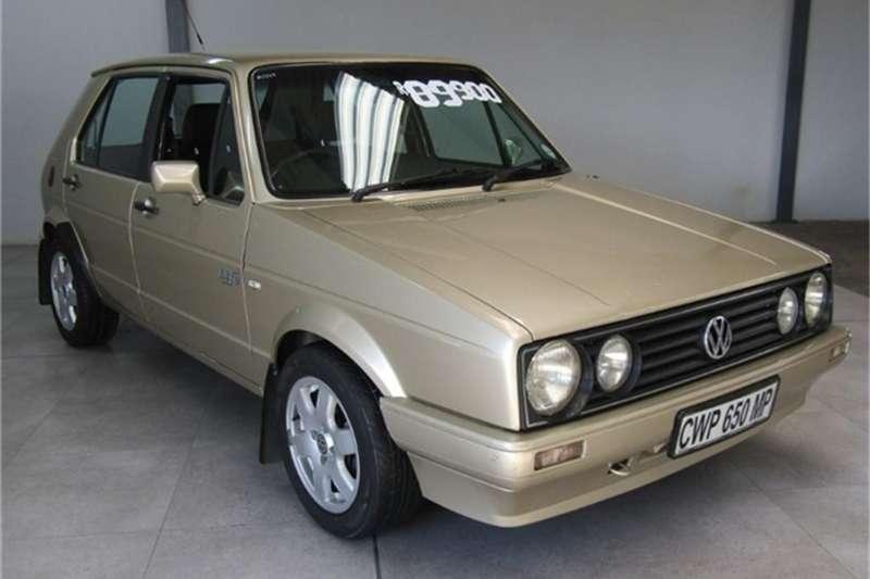 VW Citi LIFE 1.6i 2003