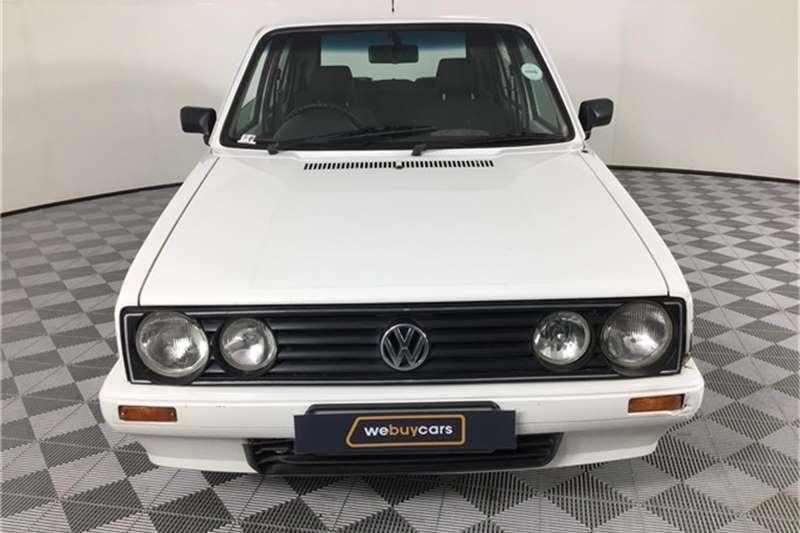 VW Citi RHYTHM 1.4 2006