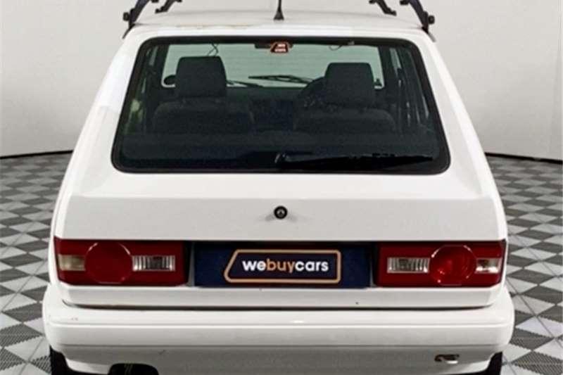 Used 2006 VW Citi CITI RHYTHM 1.4