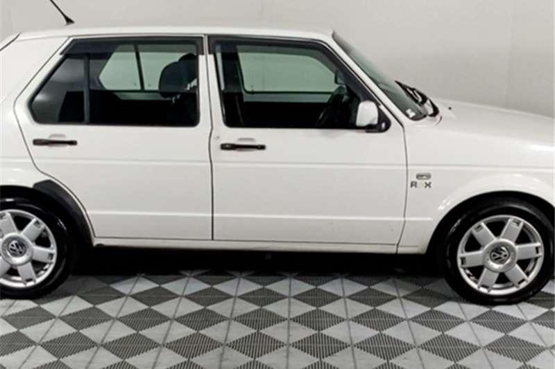 2008 VW Citi CitiRox 1.4i