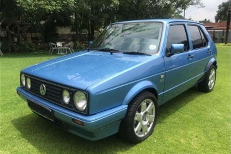 VW Citi Rox 1.6i 2010