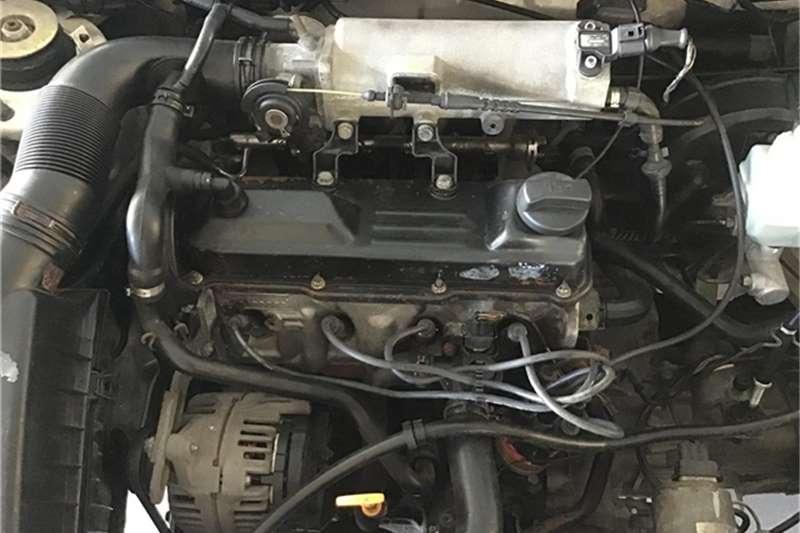 VW Citi Sport 1.4i 2009