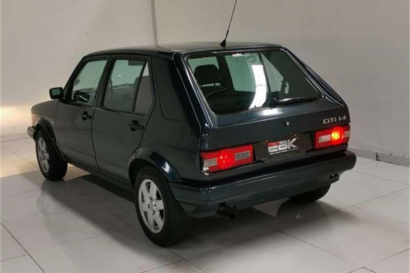 2009 VW Citi CitiSport 1.4i