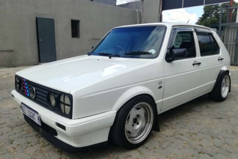 VW Citi Sport 1.6i 2007