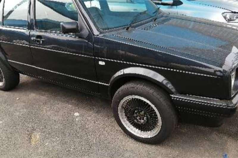 VW Citi SPORT 1.6i 2010