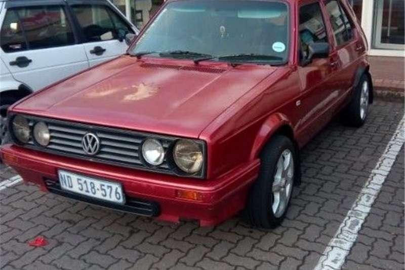 VW Citi Tena 1.4 2007