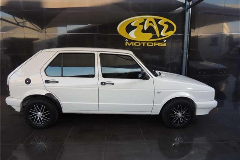 VW Citi Tena 1.4 2009