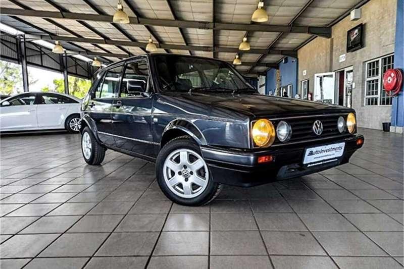 Used 2009 VW Citi Tena 1.4