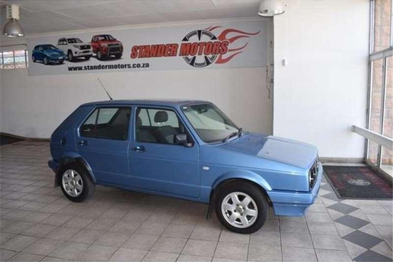 VW Citi TenaCiti 1.4 2009