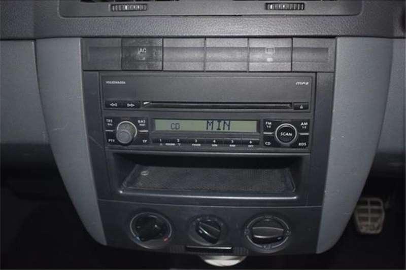 2009 VW Citi