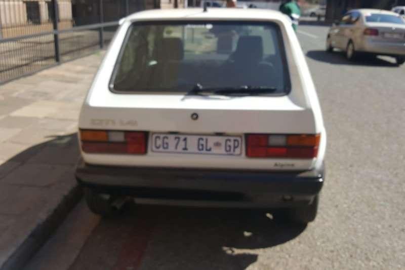 Used 2005 VW Citi VELOCITI 1.4i