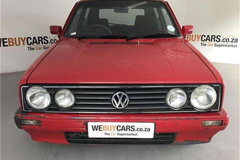 VW Citi VELOCITI 1.4i 2007