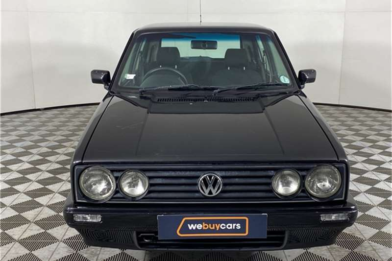Used 2009 VW Citi Wolf 1.4i