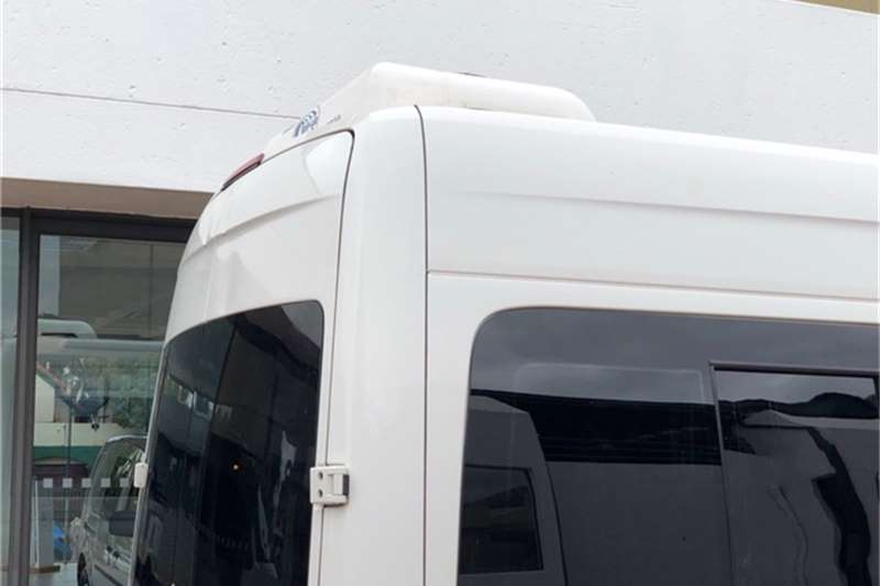 Used 2017 VW Crafter