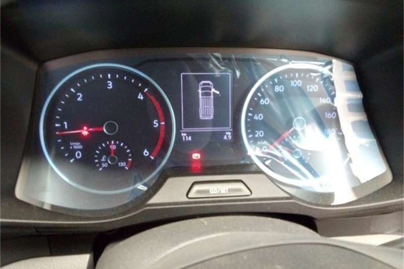VW Crafter 35 2.0BiTDI MWB 2019