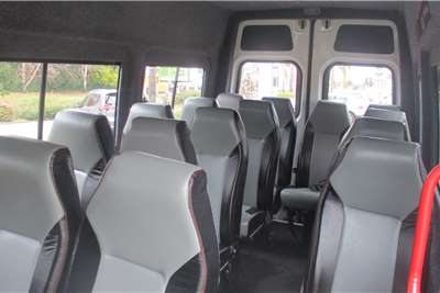 Used 2018 VW Crafter